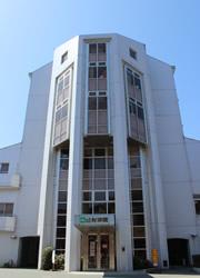 辻村病院 外観